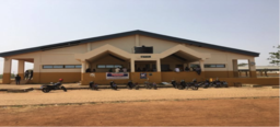 UDS Lecture Hall
